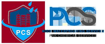 PCS-Roof-Waterproofing-Services-In-Karachi-Logo